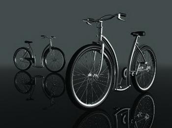 Bicycle 3d Model Download Free 3d Models Download