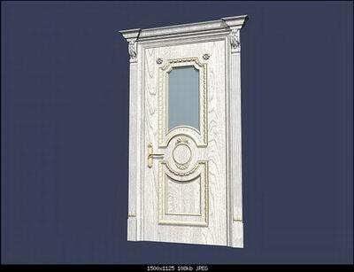Doors 3d Model Free Download 3d Model Download Free 3d