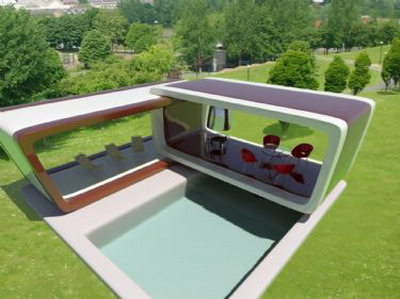 Exterior design swimming pool and arbour 3ds max model 3d for 3d pool design online free