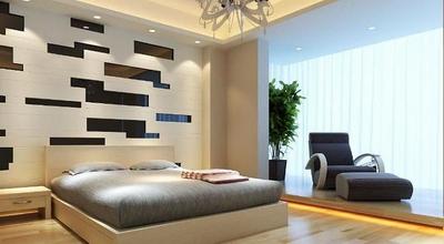 Bedroom Art Sculpture