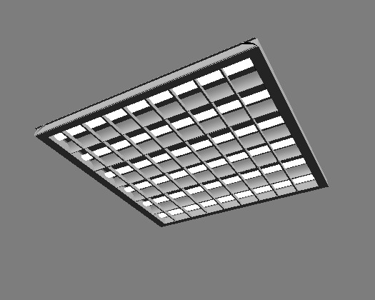 3D Model Of The Ceiling Wall 3D Model Download Free 3D Models Download