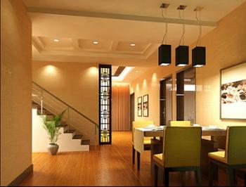 Cozy restaurant 3d model 3d model download free 3d models for Sweet home 3d cuisine