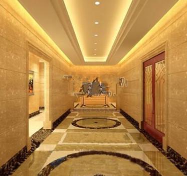 3d Models Star Hotel Hallway 3d Model Download Free 3d