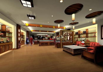 3d Model Of Your Store Showroom 3d Model Download Free 3d