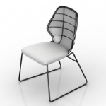 chair 3D Max models