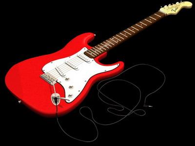 musical instruments guitar 6 3d model downloadfree 3d