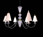Lighting  - chandeliers 019