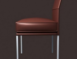 Dinning Chair Leather